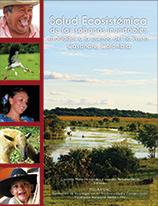 Salud ecosistémica de las sabanas